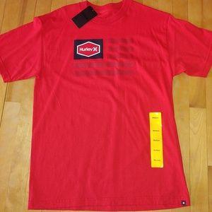 NWT Hurley T-Shirt